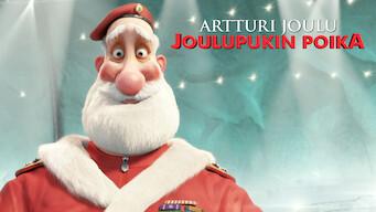 Artturi Joulu - Joulupukin poika (2011)