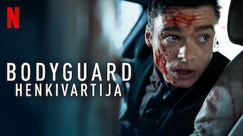 Bodyguard – Henkivartija (2018)