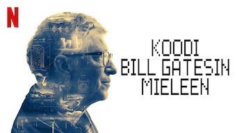 Koodi Bill Gatesin mieleen (2019)
