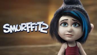 Smurffit 2 (2013)