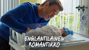 Englantilainen romantikko (2014)
