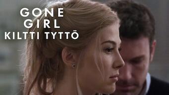 Gone Girl - Kiltti tyttö (2014)
