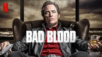Bad Blood (2019)