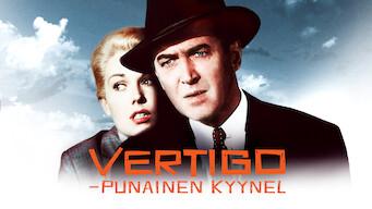 Vertigo – Punainen kyynel (1958)