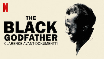 The Black Godfather – Clarence Avant -dokumentti (2019)