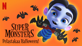 Super Monsters – Pelastakaa halloween! (2018)