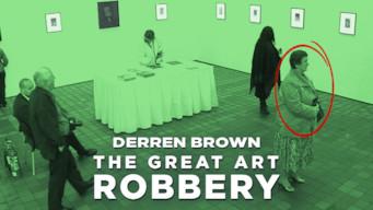 Derren Brown: The Great Art Robbery (2013)