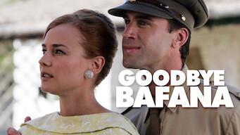 Hyvästi Bafana (2007)
