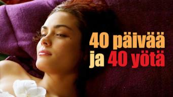 40 päivää ja 40 yötä (2002)