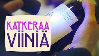 Katkeraa viiniä (2016)