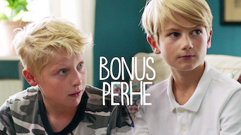 Bonusperhe (2018)
