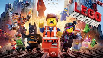 Lego Elokuva (2014)
