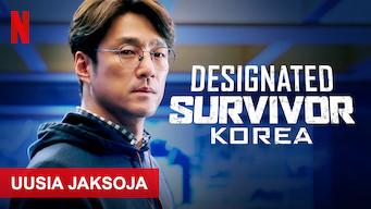 Designated Survivor: Korea (2019)