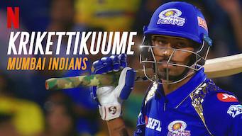 Krikettikuume: Mumbai Indians (2019)