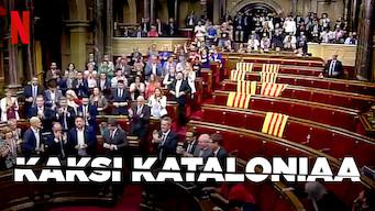 Kaksi Kataloniaa (2018)