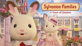 Sylvanian Families: Unelmien kaupunki (2017)