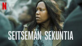 Seitsemän sekuntia (2018)