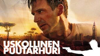 Uskollinen puutarhuri (2005)