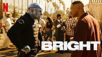 Bright (2017)