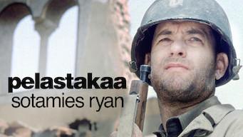 Pelastakaa sotamies Ryan (1998)