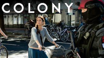 Colony (2017)