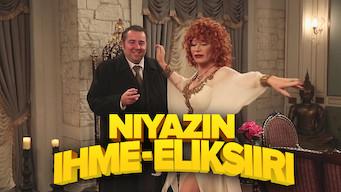 Niyazin ihme-eliksiiri (2015)