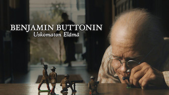 Benjamin Buttonin uskomaton elämä (2008)
