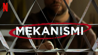 Mekanismi (2019)