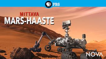 NOVA: Mittava Mars-haaste (2012)