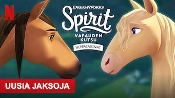 Spirit – Vapauden kutsu: Heppatarinat (2019)
