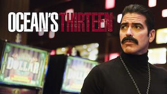 Ocean's Thirteen (2007)