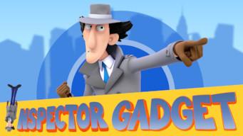 Tarkastaja Gadget (2016)