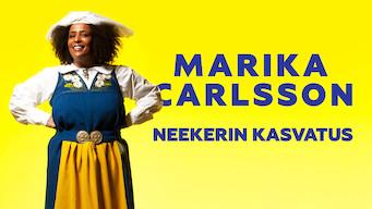 Marika Carlsson: Neekerin kasvatus (2015)