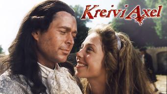 Kreivi Axel (2001)