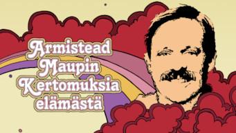 Armistead Maupin: Kertomuksia elämästä (2017)
