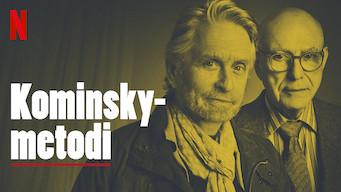 Kominsky-metodi (2018)