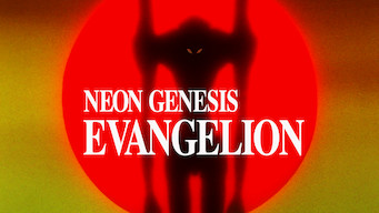 Neon Genesis Evangelion (1995)