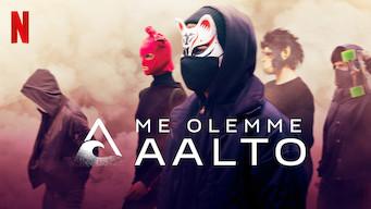 Me olemme Aalto (2019)