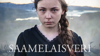 Saamelaisveri (2016)