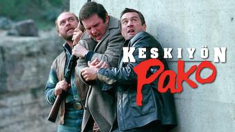Keskiyön pako (1988)