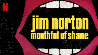 Jim Norton: Mouthful of Shame (2017)