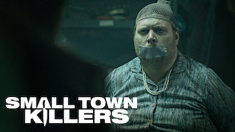 Small Town Killers (2017)
