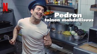 Pedron  toinen mahdollisuus (2019)