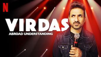 Vir Das: Abroad Understanding (2017)