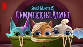 Super Monsters: Lemmikkieläimet (2019)