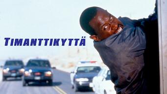 Timanttikyttä (1999)