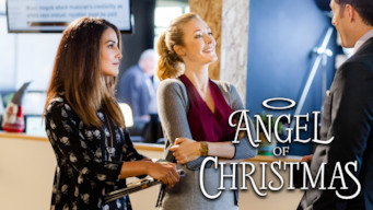 Angel of Christmas (2015)