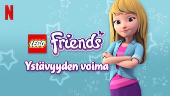LEGO Friends: Ystävyyden voima (2016)