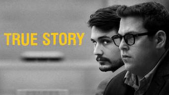 True Story (2015)
