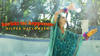 Trico Tri: Happy Halloween (2018)